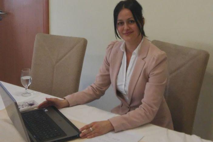 Slavica Lemaić: Kako pokrenuti razvoj brodskog gospodarstva i otvaranje novih radnih mjesta?