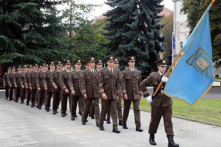 Novi natječaj za vojnu službu