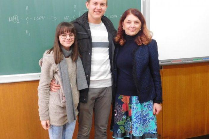 Gimnazija Nova Gradiška provodi vrijedne europske projekte, kao i pripreme za državnu maturu