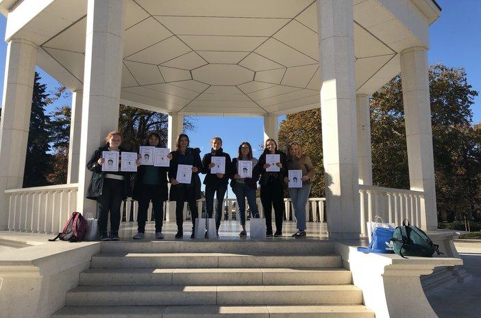 Učenice brodske Srednje glazbene škole sudjelovale na Hrvatskom natjecanju iz povijesti glazbe