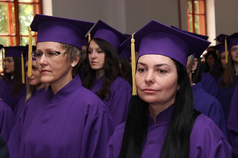 65 novih diplomanata Učiteljskog fakulteta Slavonski brod