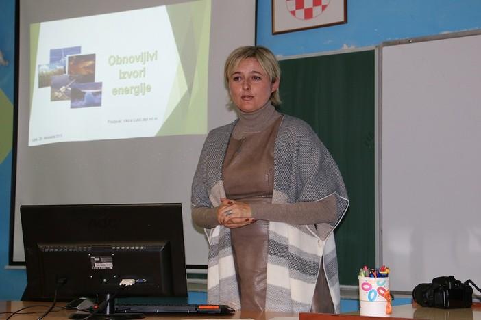 """Vikica Lukić: """"S učenicima nastojim ostvariti prijateljski i partnerski odnos"""""""