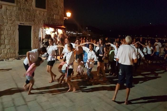 Do kraja srpnja 623 dolaska i 4 333 noćenja djece u gradskom odmaralištu na Hvaru