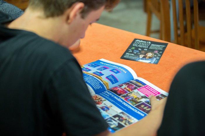 Valamar učenicima Obrtničke škole predstavio stipendiranje
