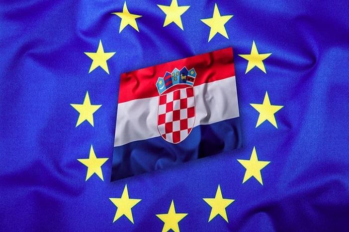 Hrvatska je od danas na čelu Europe