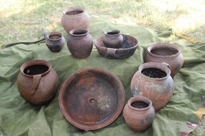 U tijeku nove aktivnosti oko arheološkog nalazišta na Poloju