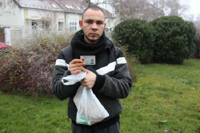 U Slavoniji Živi kao beskućnik nakon što je otišao od oca zlostavljača