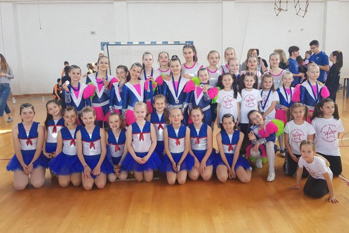 Astra ponovo uspješna na 2. Kupu Hrvatske