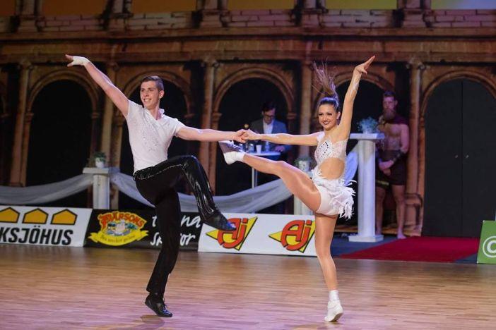 """Plesači Astre drugi u svijetu: """"Ponosni smo na rezultat i još nismo svjesni uspjeha"""""""