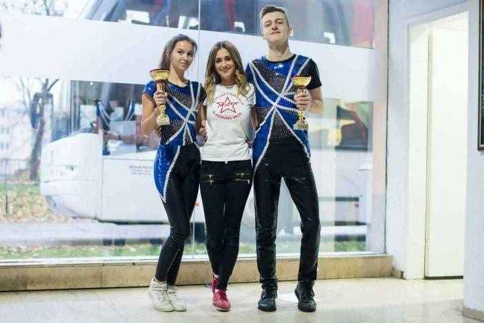 Nikolina i Mihael u Moskvi osvojili sjajno 30. mjesto