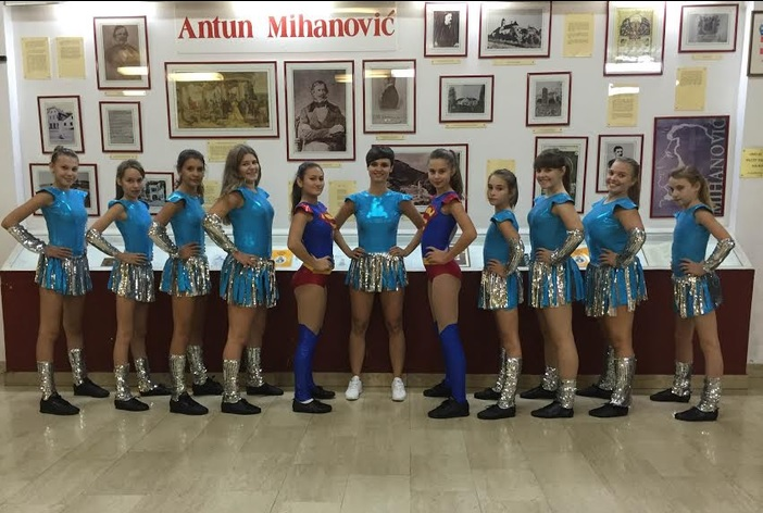 Top dance na Svjetskom prvenstvu u Pragu
