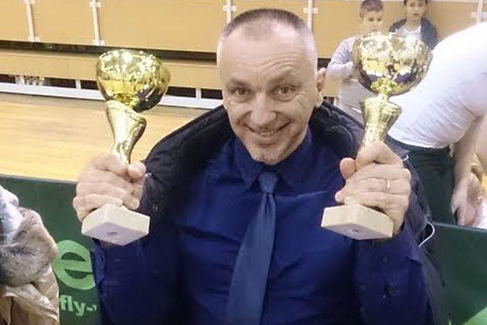 Igor Vinković, Brođanin koji akrobatski rock and roll podučava i u Rusiji