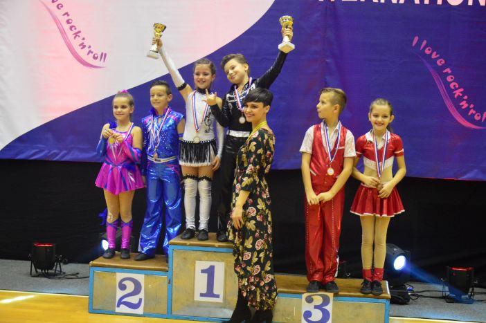 Top dance organizirao još jedan Slavonia open, ali i Svjetsko prvenstvo za ženske formacije