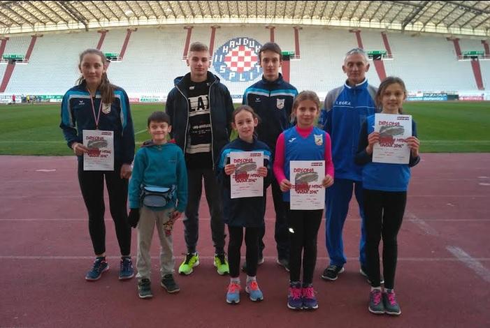 Tvrtko Štefančić postavio rekord mitinga u Splitu koji se održava već 22 godine
