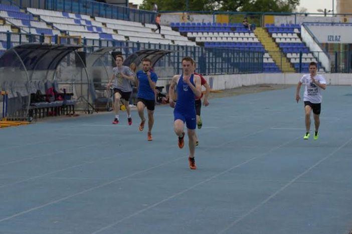 Kristijan Jamer osvojio dva prva mjesta u Osijeku