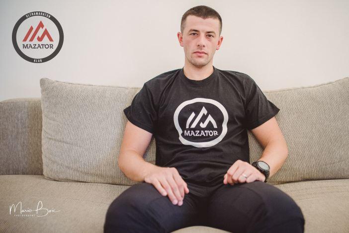 Krešimir Šimić u 10 sati kreće s utrkom života, natječe se na ultramaratonu Zagreb - Vukovar