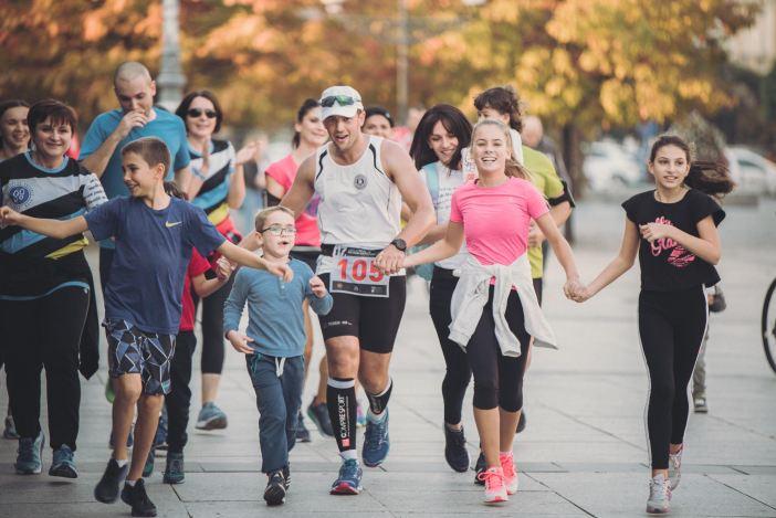 Krešimir Šimić pobjednik 17. Memorijalnog ultramaratona Zagreb-Vukovar
