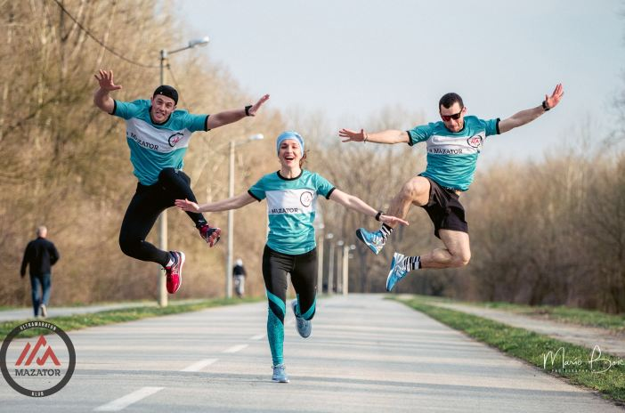 Sedamdeset ultramaratonaca u subotu će u Slavonskom Brodu trčati utrke na 6 i 12 sati