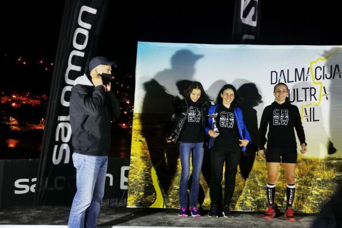 Viceprvakinje Hrvatske u trail trčanju ne žive na Velebitu i Dinari već u Slavonskom Brodu!