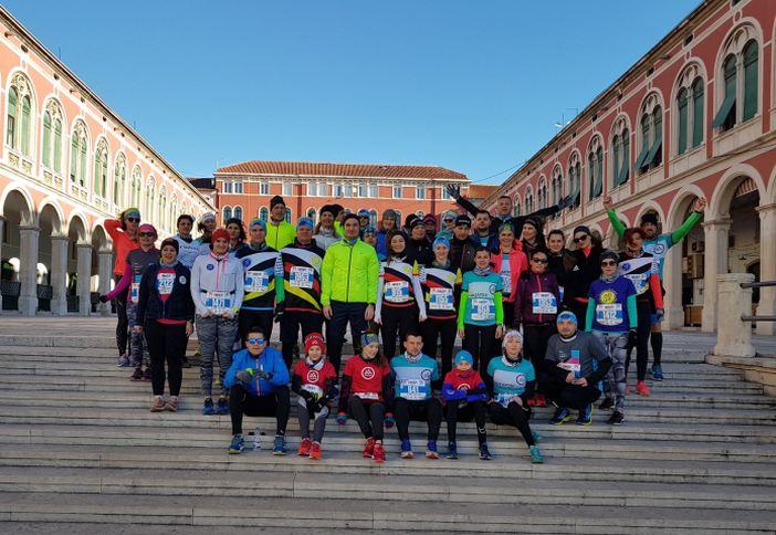 Brođani sjajni na Splitskom polumaratonu