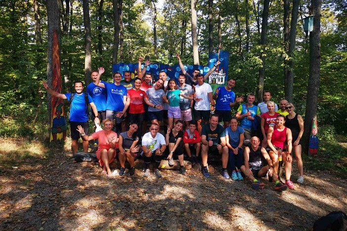 Završilo ljetno izdanje Striborove trail lige
