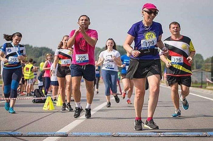 Ispovijest Brođanke: Trčanje je moj lijek u borbi protiv raka!