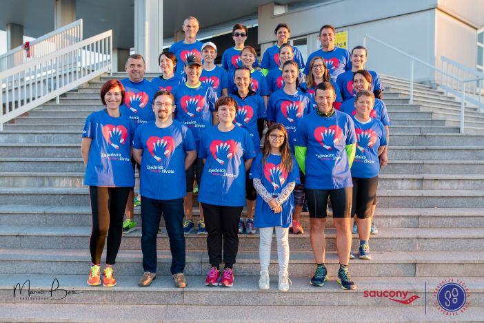 Članovi Saucony akademije i škole trčanja učili o reanimaciji