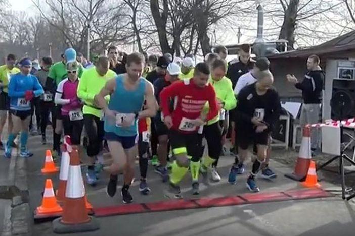 "Brodski maratonac Dejan Radanac osvojio beogradski ""Maraton maratona"""