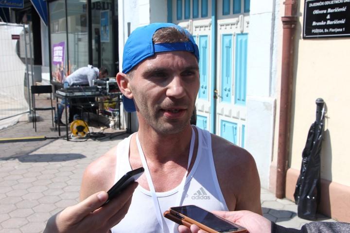 """Brođanin Dejan Radanac najbrži na 44. Memorijalnoj utrci """"Zvonko Panežić"""""""