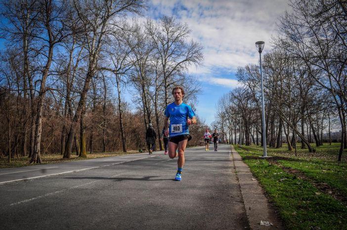 RAZGOVOR S POVODOM Dejan Radanac, Brođanin s trećim najboljim svjetskim rezultatom na 100 kilometara