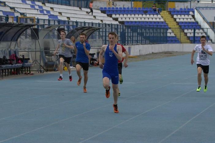 Atletičar Kristijan Jamer kategoriziran kao vrhunski sportaš
