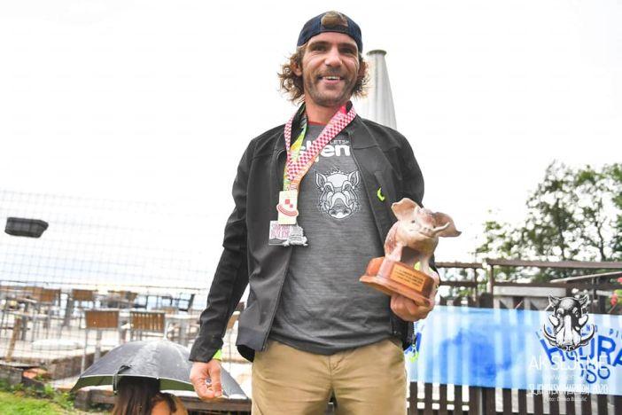 Dejan Radanac – Od trčanja s kanticom za mlijeko, do državnog rekorda i pobjedničkih postolja