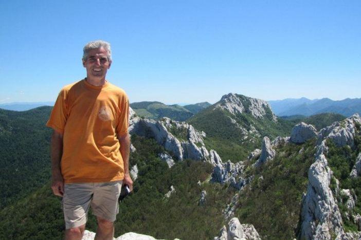 U 69. godini istrčao Plitvički maraton