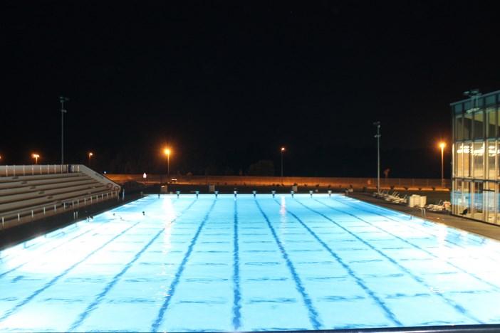 """Damir Rukavina: """"Sve je spremno za otvorenje vanjskog bazena"""""""