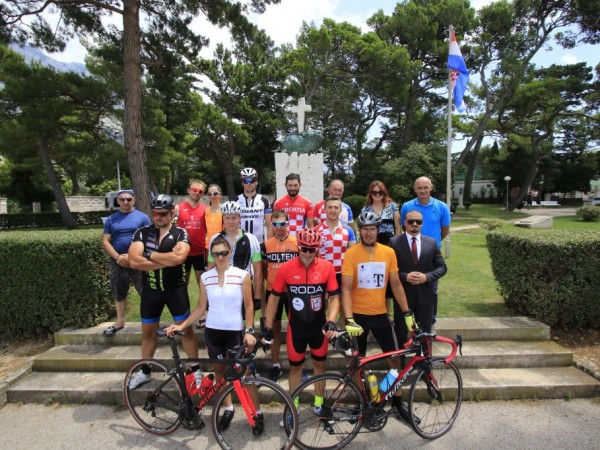 Brođani uspješno svladali ultramaraton Vukovar - Dubrovnik