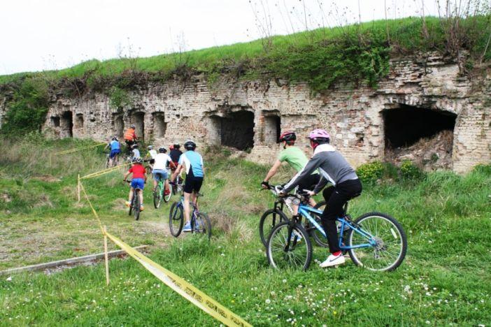 2. Biciklijada općine Oriovac