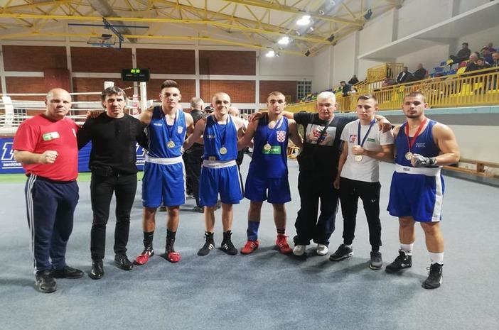 Brođani nastupili na memorijalnom turniru Juro Lazančić u Žepču