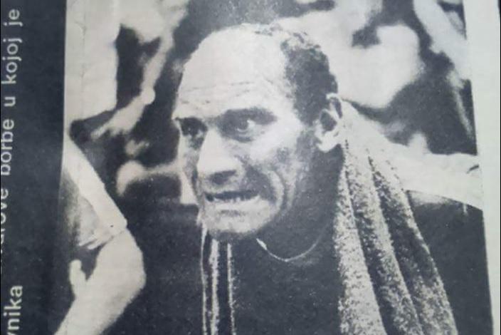 Preminuo dugogodišnji sportski djelatnik Alojz Debelić Aco