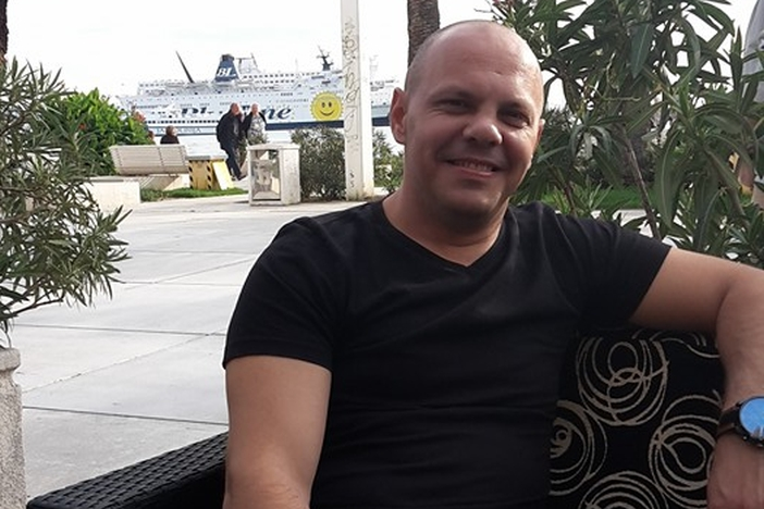 Brodski trener Pero Veočić novi Izbornik juniorske boksačke reprezentacije