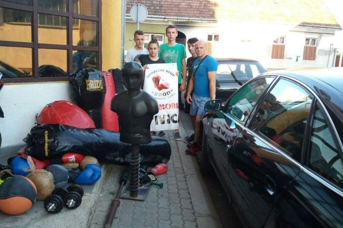 Prvi u državi, treći u Europi, a u Slavonskom Brodu im okrenuli leđa