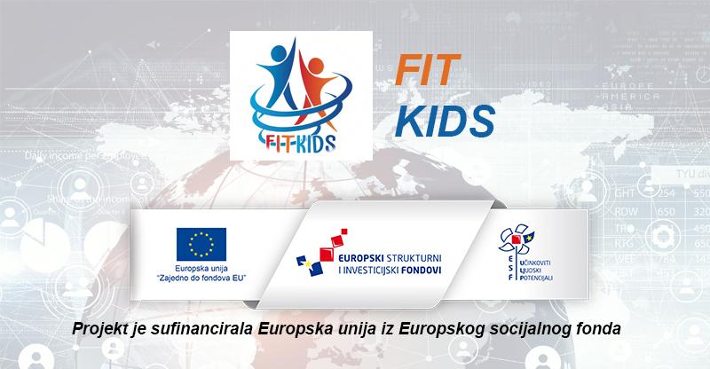 Inkluzija kroz sport od najranije dobi- jednake mogućnosti za svu djecu!