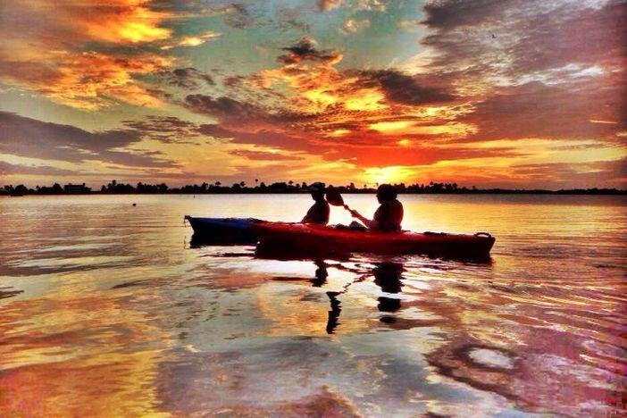 Međunarodna regata u kajaku i kanuu na mirnim vodama