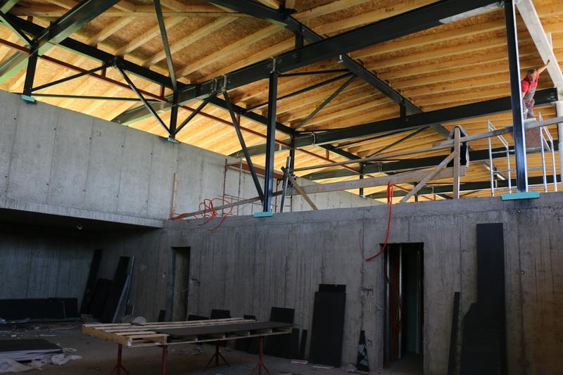Ovako danas izgleda budući prostor za kajak-kanu klubove