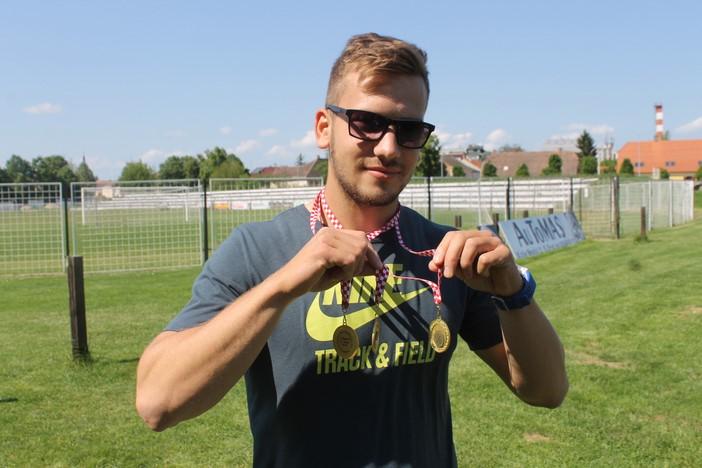 Antun Novaković osvojio zlato na jakoj međunarodnoj regati u Mantovi (Italija)