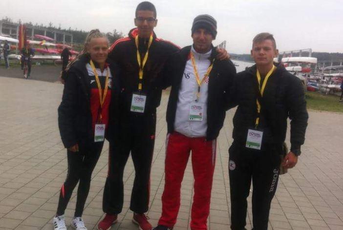 Sedmero Brođana putuje s mladom reprezentacijom Hrvatske na Turnir olimpijskih nada u Poljsku