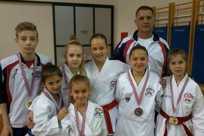 Karate postao olimpijski sport, Brođani će imati nove olimpijce?