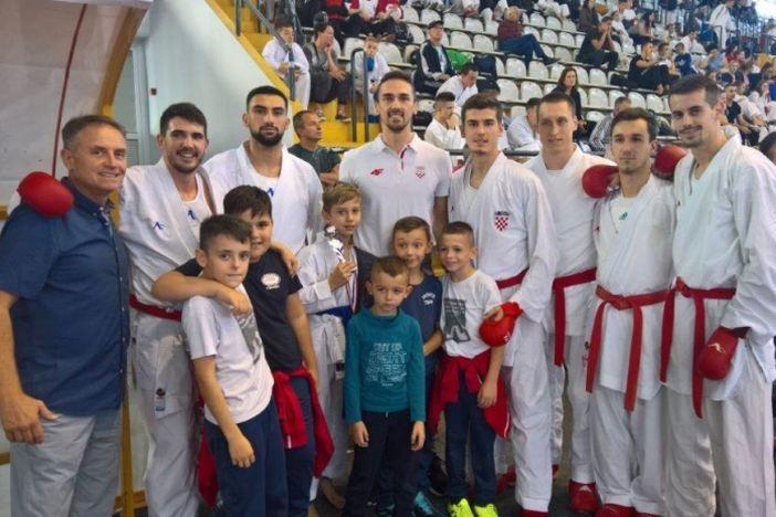 """26. Memorijalni međunarodni karate kup """"Slavonski Brod 2019."""""""