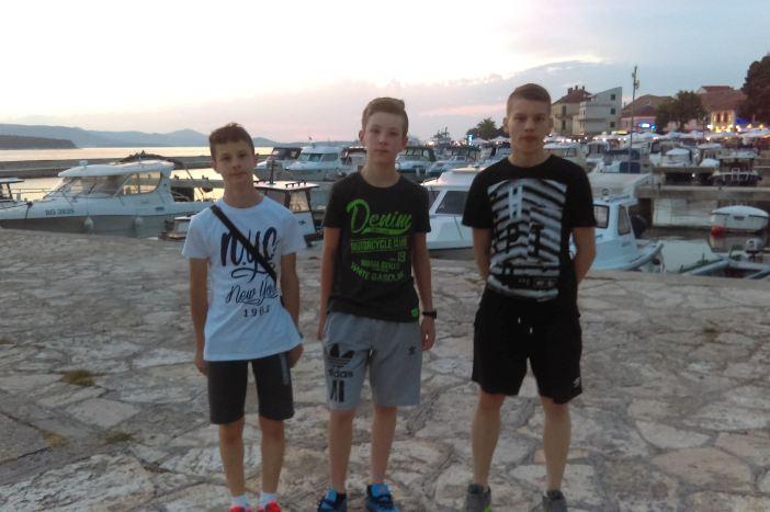 Odlična sezona za brodske Omege