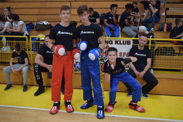 Sportska natjecanja kao završnica programa obilježavanja Dana grada