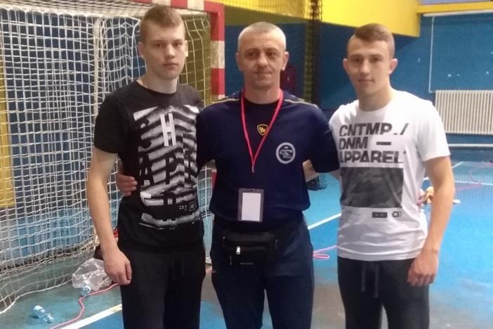 Kristijan Katušić putuje na Svjetsko prvenstvo